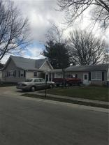 531 South Coombs Street, Lebanon, IN 46052