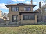 563 37th Street, Indianapolis, IN 46205