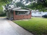 5831 Beechwood Avenue, Indianapolis, IN 46219