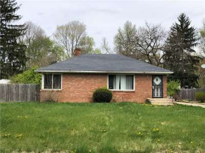 4212 Norrose, Indianapolis, IN 46226