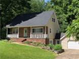 5515 North Union Valley Road, Bloomington, IN 47404