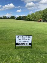 Lot 3 North Morgantown Road<br />Greenwood, IN 46143