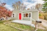 5667 W Norwaldo Avenue, Indianapolis, IN 46220