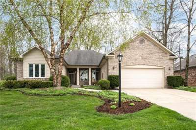 7411 S Catboat Court, Fishers, IN 46038