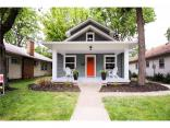 926 East 49th Street, Indianapolis, IN 46205