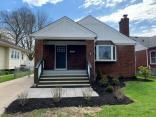 905 North Layman Avenue, Indianapolis, IN 46219