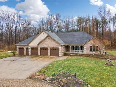 1447 W Beech Grove Court, Martinsville, IN 46151
