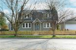 4840 N Park Avenue, Indianapolis, IN 46205