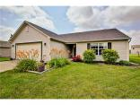 741 Woodway Ln, Bargersville, IN 46106