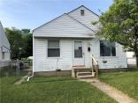 4205 East 21st Street, Indianapolis, IN 46218