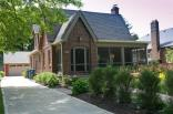 5410 North Kenwood  Avenue, Indianapolis, IN 46208