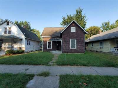 328 S Grand Avenue, Indianapolis, IN 46219