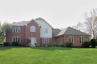 2173 Bodine Place, Greenwood, IN 46143