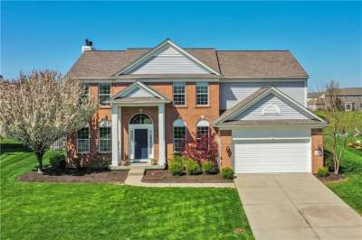 14192 S Autumn Woods Drive, Carmel, IN 46074