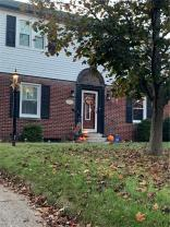 808 North Ritter Avenue, Indianapolis, IN 46219