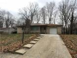 1125 Saint James Drive, New Castle, IN 47362