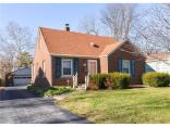 5880 Kingsley Drive, Indianapolis, IN 46220