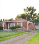 228 South Bradley Avenue, Indianapolis, IN 46201