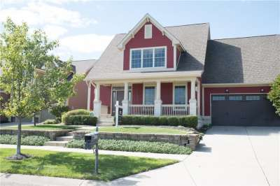 13032 E Overview Drive, Fishers, IN 46037