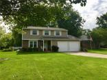 1301 Brownswood Drive, Brownsburg, IN 46112
