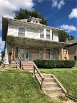 4618 East Washington Street, Indianapolis, IN 46201