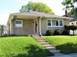 89 South 11th Avenue, Beech Grove, IN 46107
