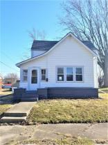 305 West Monroe Street, Alexandria, IN 46001