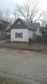 2014 Barth Avenue, Indianapolis, IN 46203