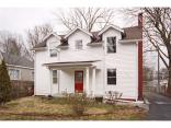 4221 Capitol Avenue, Indianapolis, IN 46208