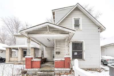 1618 N Rural Street, Indianapolis, IN 46218
