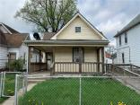 252 North Holmes Avenue, Indianapolis, IN 46222