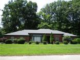 1149 West Lincoln Drive, Crawfordsville, IN 47933