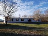 4702 West Cr 350 North, Greencastle, IN 46135