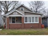 4142 Rookwood Avenue, Indianapolis, IN 46208
