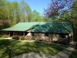 6310 North 200 W, Bloomingdale, IN 47832