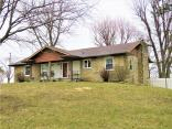 3806 South Grant City Road, Shirley, IN 47384
