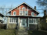 522 37th Street, Indianapolis, IN 46205