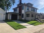 412 East 21st Street<br />Indianapolis, IN 46202