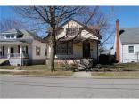 1043 Meridian Street, Shelbyville, IN 46176