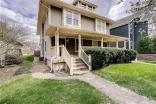 2235 North Talbott Street, Indianapolis, IN 46205
