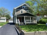 3905 Carrollton Avenue, Indianapolis, IN 46205