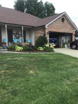1418 Aaron W Drive, Shelbyville, IN 46176