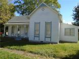 120 South Jackson Street, Morristown, IN 46161