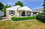 6180 Kingsley Drive, Indianapolis, IN 46220