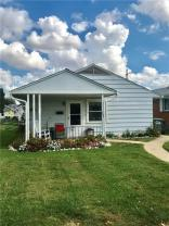 1234 North Perkins Street, Rushville, IN 46173