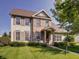 11256 Hearthstone Drive, Fishers, IN 46037