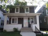 550 Eastern Avenue, Indianapolis, IN 46201