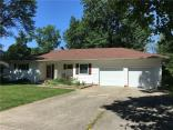 688 Old Orchard Road, Shelbyville, IN 46176
