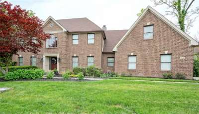 8646 E Sturgen Bay Lane, Indianapolis, IN 46236