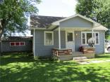 260 South Crawford  Street, Martinsville, IN 46151